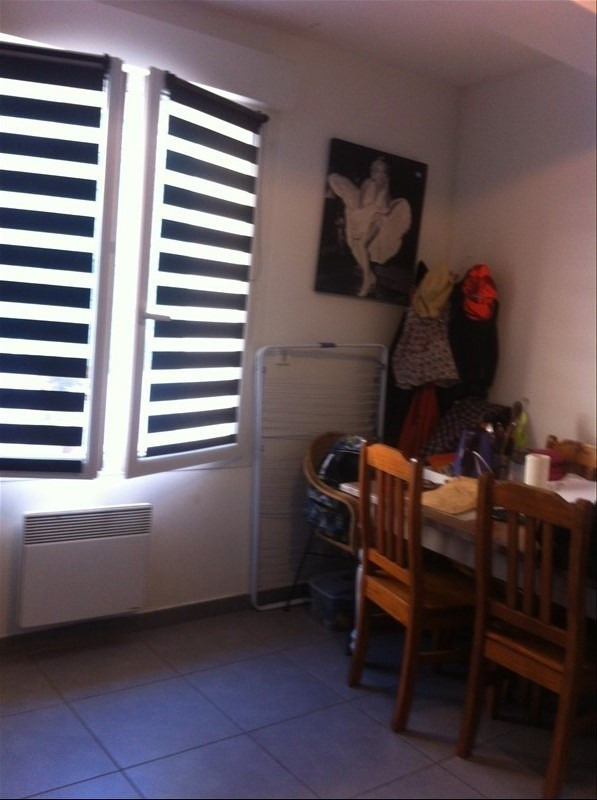 Rental apartment Mudaison 580€ CC - Picture 2
