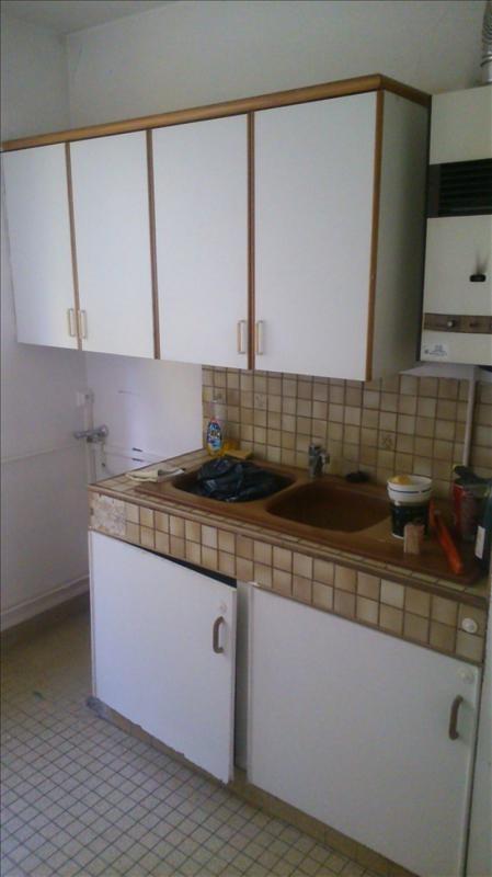 Sale apartment Argenteuil 129000€ - Picture 5