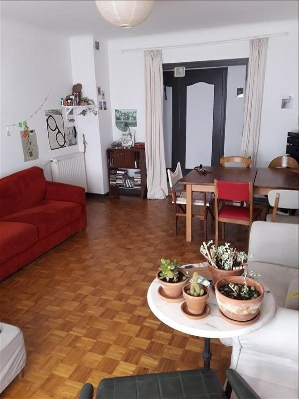 Sale apartment Hendaye 169000€ - Picture 1