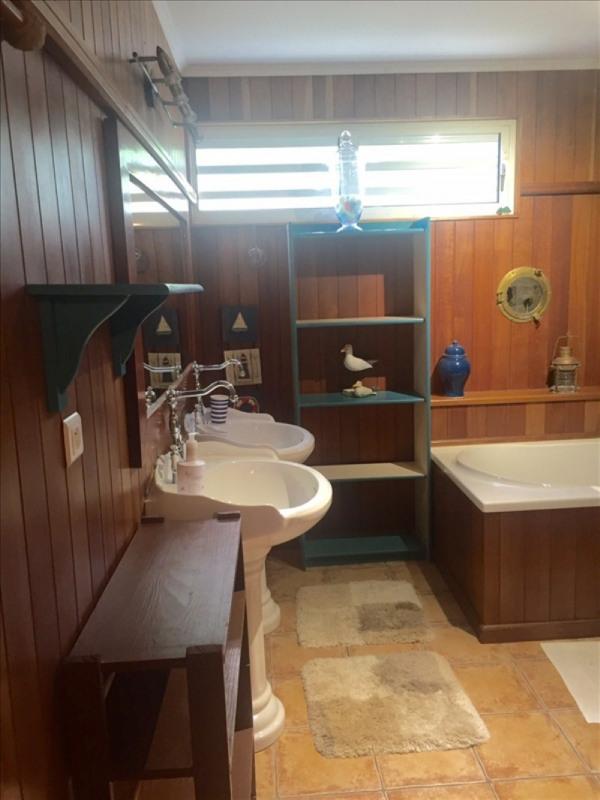 Vente maison / villa La saline les bains 480000€ - Photo 6