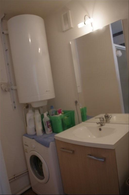 Venta  apartamento Janze 80000€ - Fotografía 5