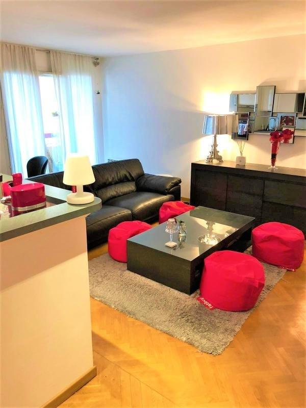 Vente appartement St gratien 252000€ - Photo 2