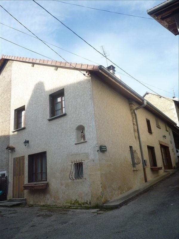 Venta  casa Artemare 85000€ - Fotografía 2