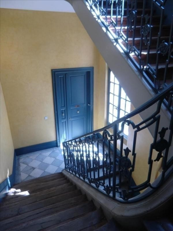Deluxe sale apartment Toulouse 554 000€ - Picture 1