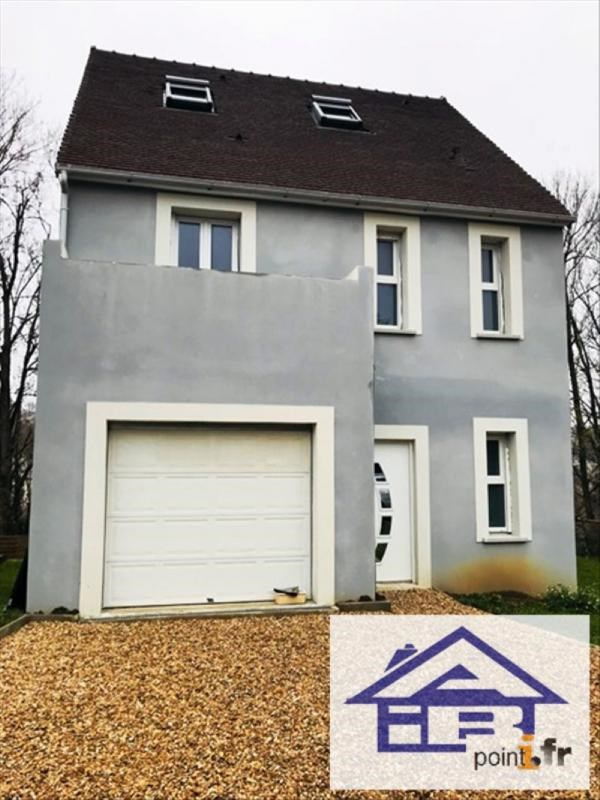 Vente maison / villa Saint germain en laye 539000€ - Photo 1