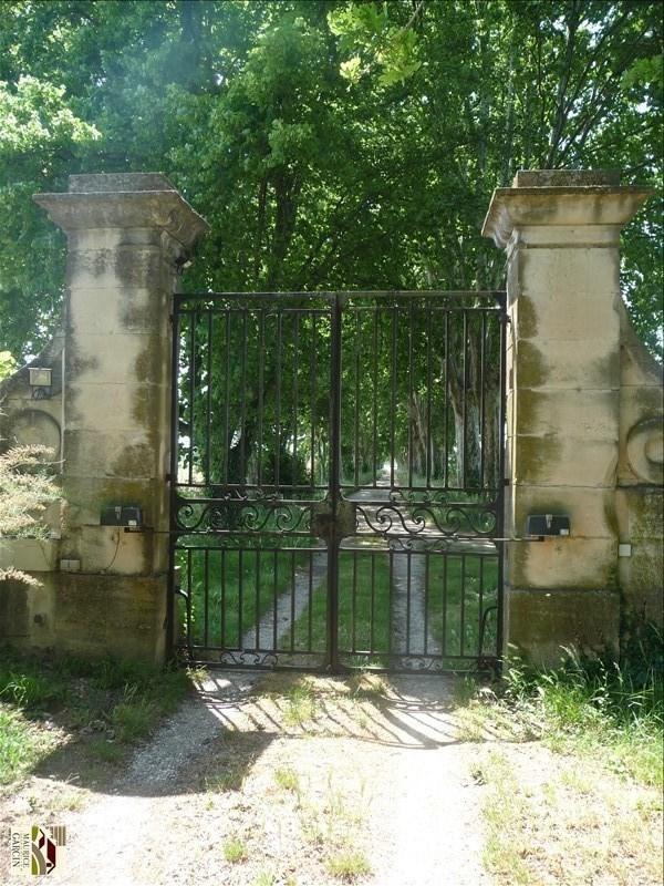 Престижная продажа дом Bedarrides 850000€ - Фото 3