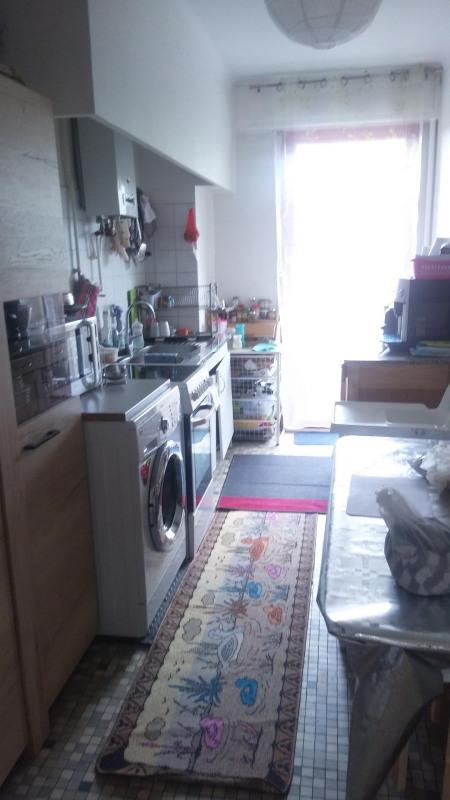 Sale apartment Toulouse 215000€ - Picture 4