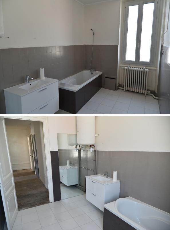 Location appartement Oyonnax 530€ CC - Photo 4