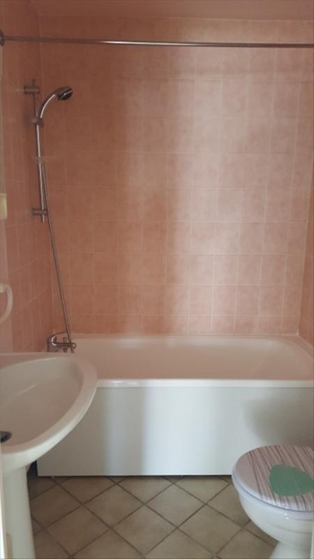 Rental apartment Villers cotterets 392€ CC - Picture 3