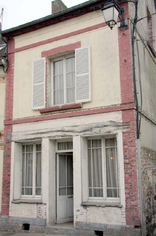 Vente maison / villa Conches en ouche 72000€ - Photo 1