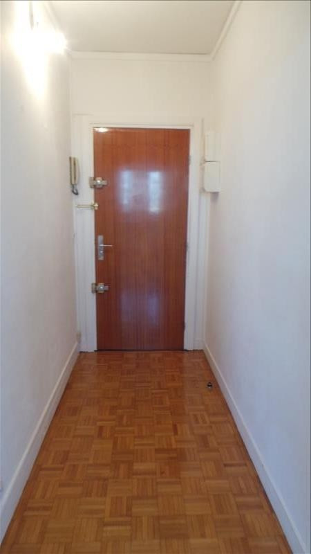 Sale apartment Courbevoie 210000€ - Picture 4