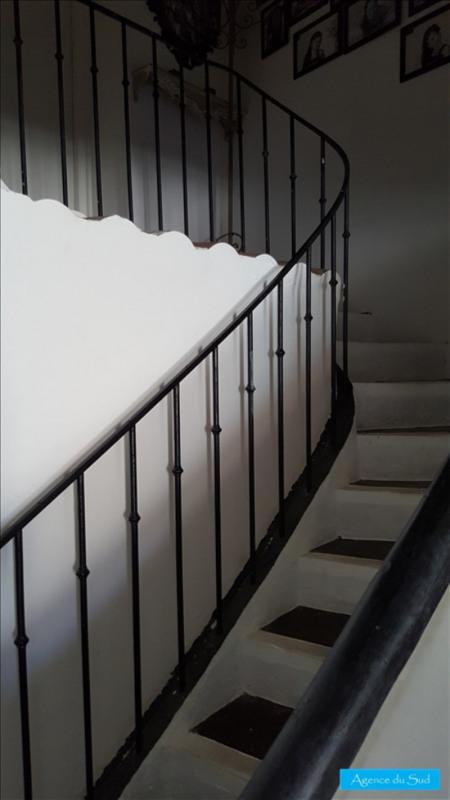 Vente appartement Roquevaire 146000€ - Photo 8