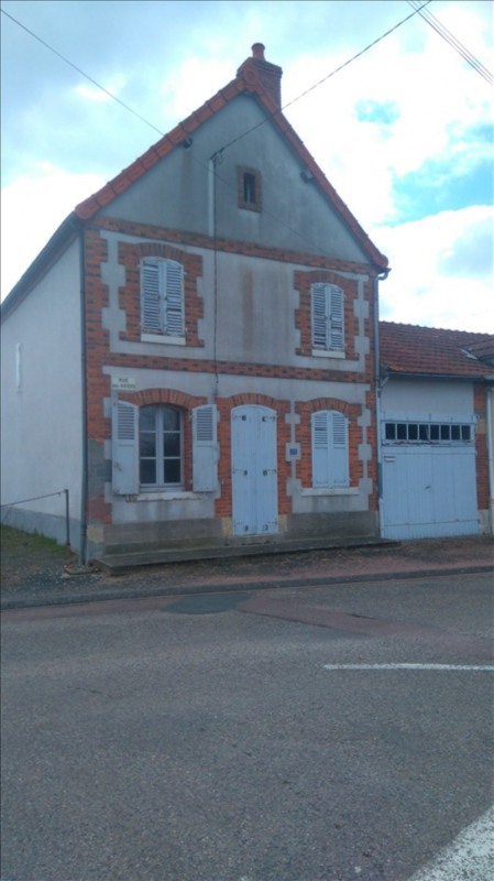 Sale house / villa Chantenay st imbert 38 500€ - Picture 1