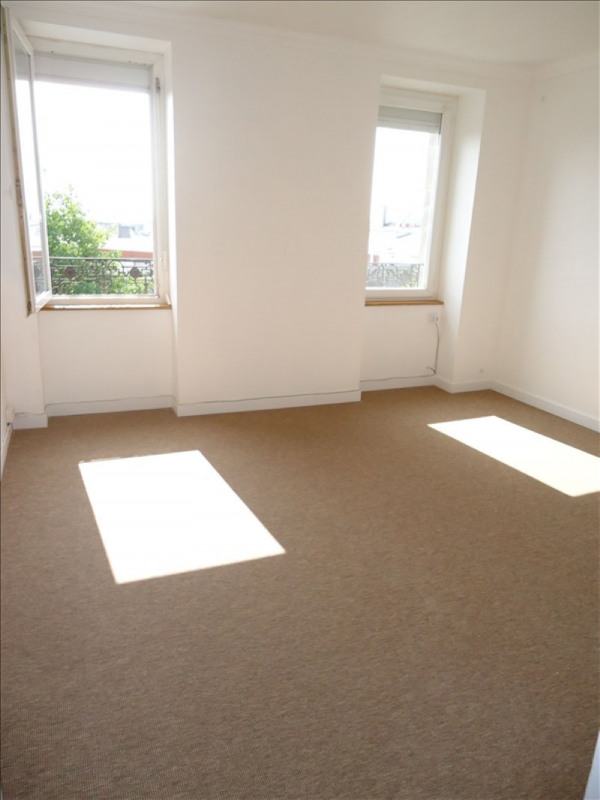 Rental apartment Brest 510€ CC - Picture 4