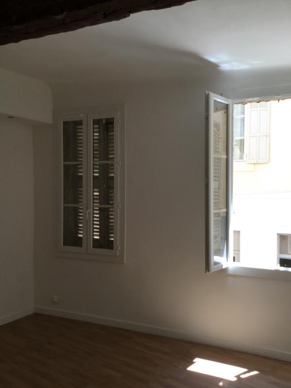 Rental apartment Aix-en-provence 480€ CC - Picture 1