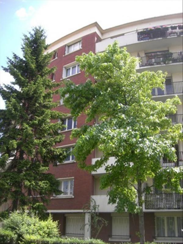 Vente appartement Vincennes 540000€ - Photo 1