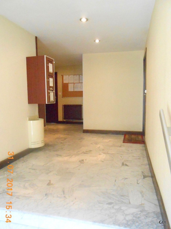 Rental apartment Lyon 3ème 760€ CC - Picture 8