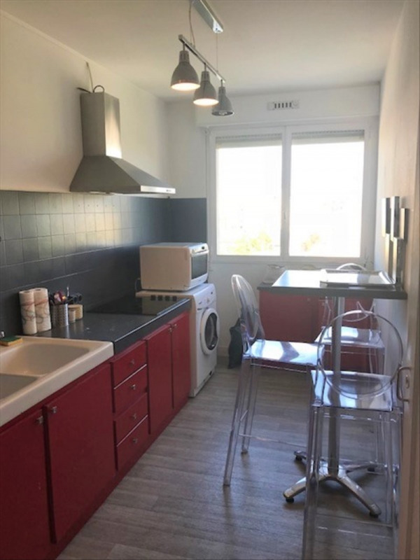 Sale apartment Orleans 212000€ - Picture 10