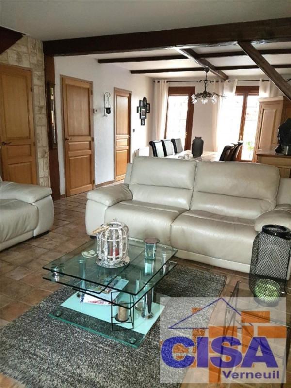 Vente maison / villa Rieux 208000€ - Photo 1
