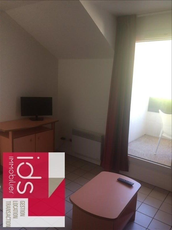 Location appartement Allevard 400€ CC - Photo 1
