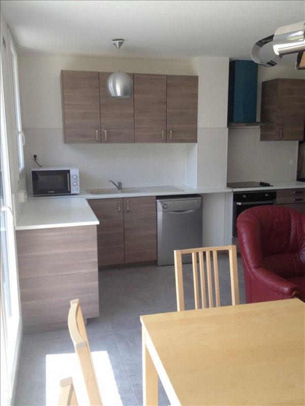 Rental apartment Evry 2 000€ CC - Picture 1