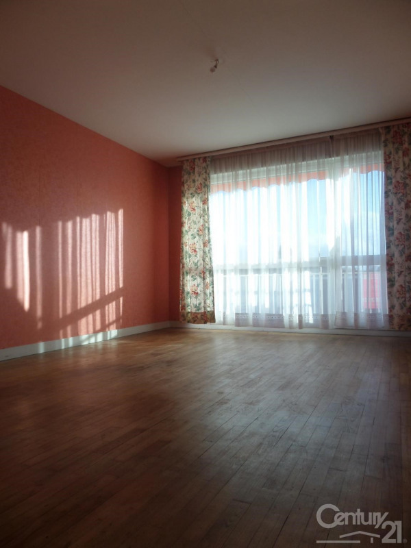 Vente appartement Caen 112 000€ - Photo 2