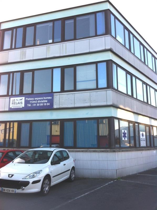 Location bureau Carrières-sur-seine 5583€ HC - Photo 1