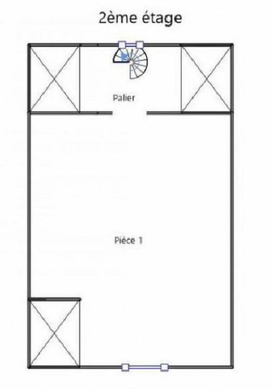 Sale house / villa Coye la foret 380000€ - Picture 6