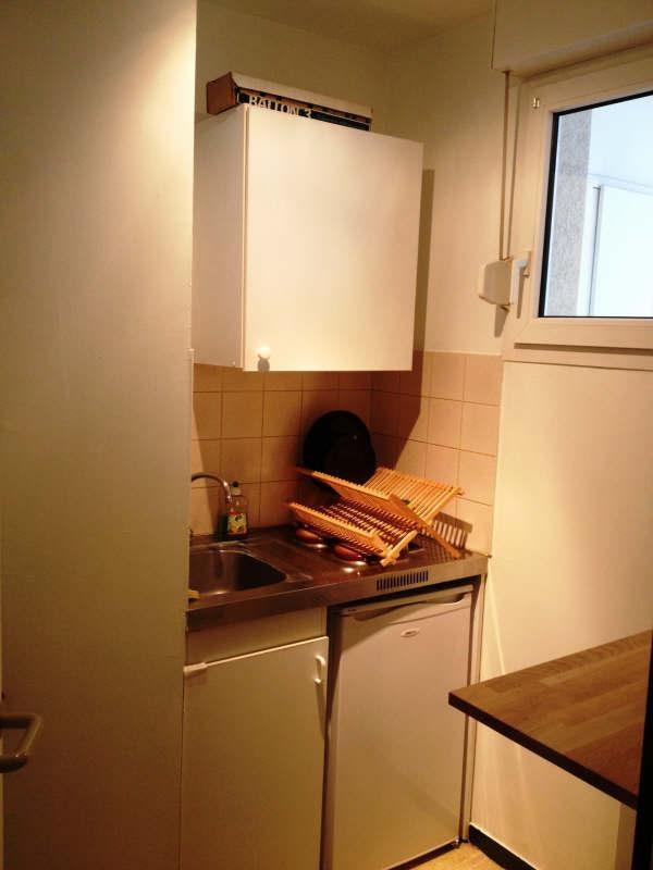Location appartement Dijon 428€ CC - Photo 3