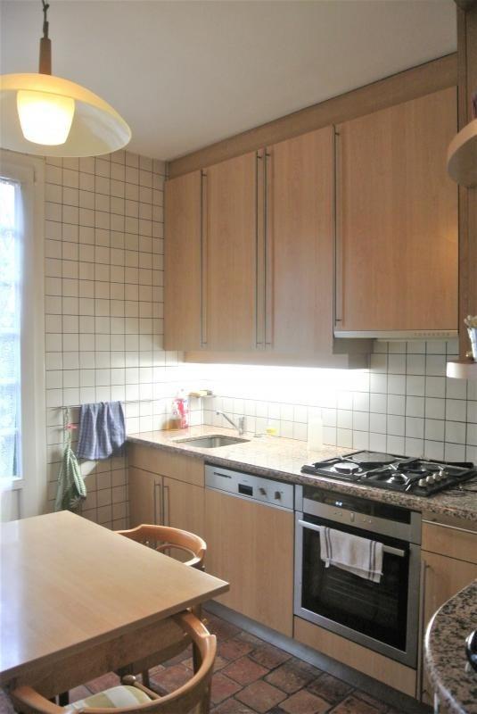 Sale house / villa St leu la foret 518000€ - Picture 3