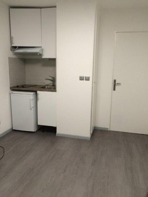 Alquiler  apartamento Strasbourg 500€ +CH - Fotografía 9
