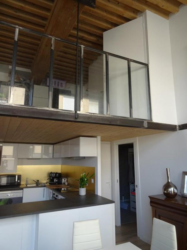 Vendita appartamento Lyon 4ème 445000€ - Fotografia 1