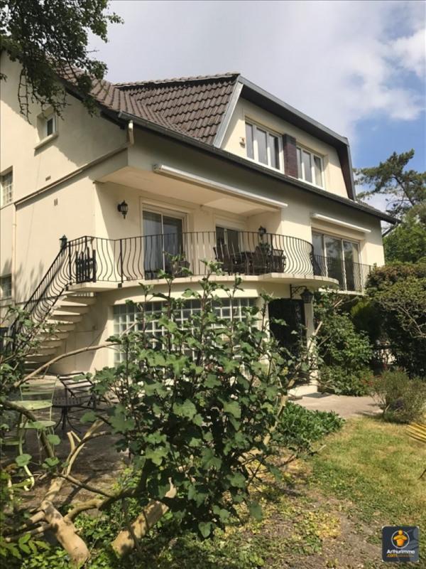 Sale house / villa Montfermeil 689000€ - Picture 2