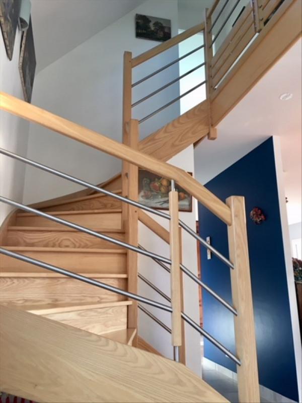Vente maison / villa Baden 410000€ - Photo 8