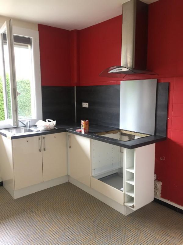 Sale apartment Toulouse 153000€ - Picture 2