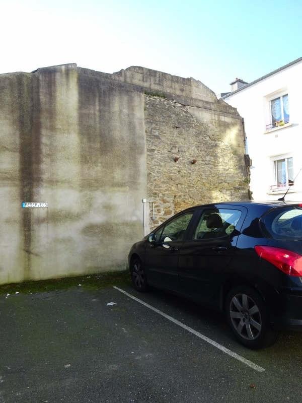 Vente appartement Brest 69900€ - Photo 6