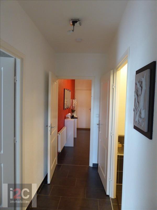 Sale apartment Prevessin-moens 468000€ - Picture 11