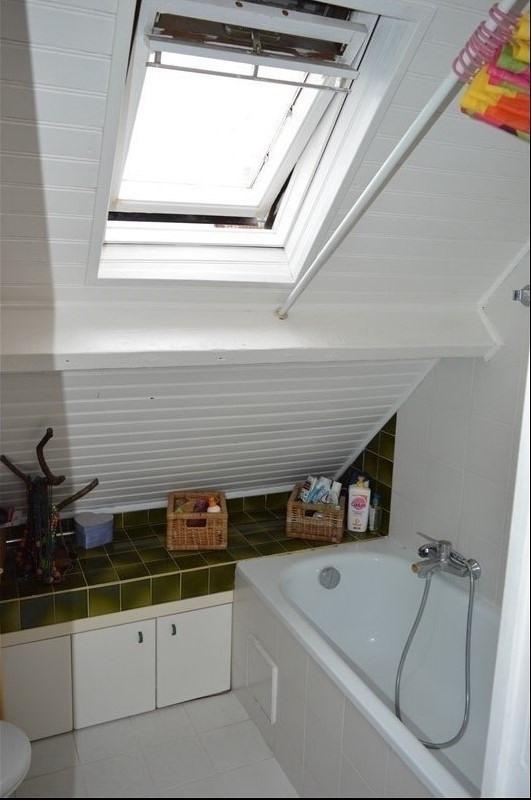 Vente appartement La varenne st hilaire 255400€ - Photo 5