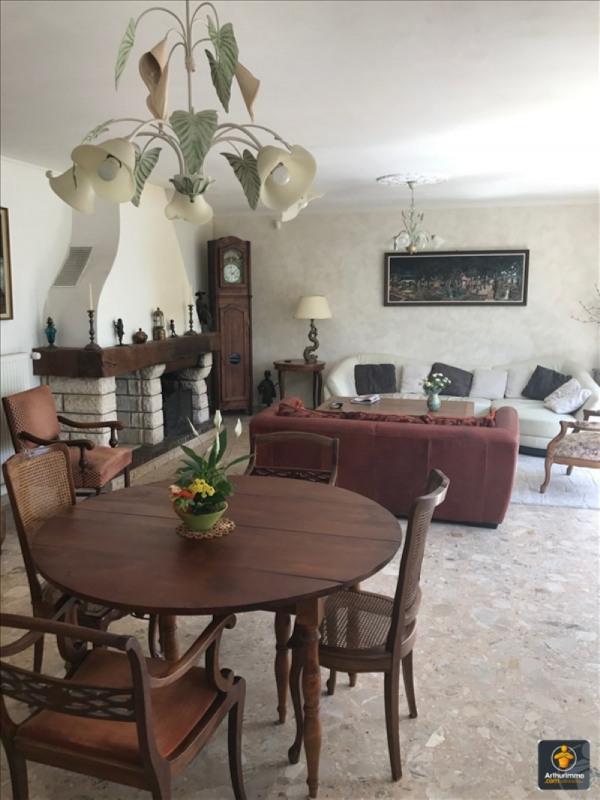 Sale house / villa Montfermeil 689000€ - Picture 5