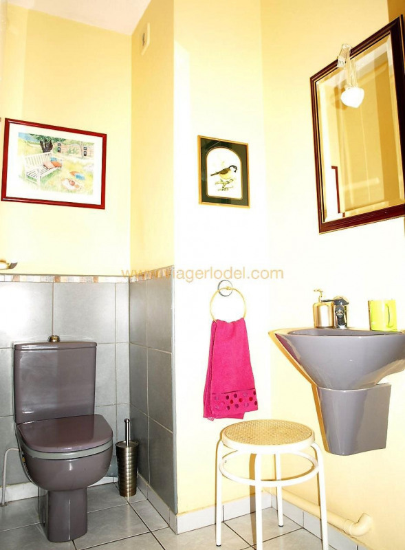 Life annuity apartment Saint-étienne 99 000€ - Picture 7