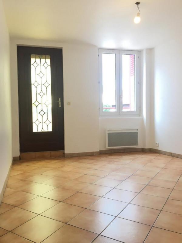 Rental apartment Pierrelaye 771€ CC - Picture 2