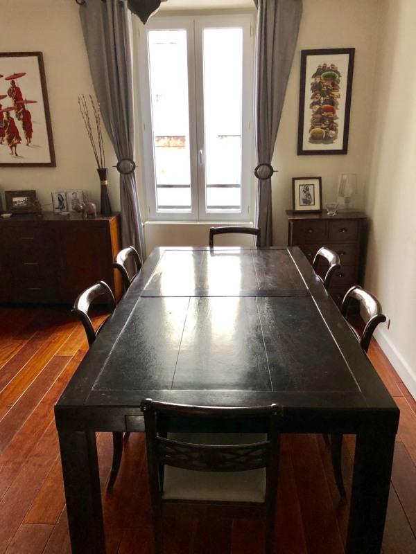 Sale apartment Levallois-perret 925000€ - Picture 10