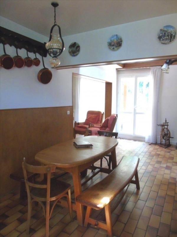 Vendita casa Feucherolles 510000€ - Fotografia 5