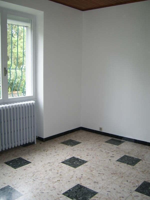 Verkoop  huis Nimes 211000€ - Foto 3