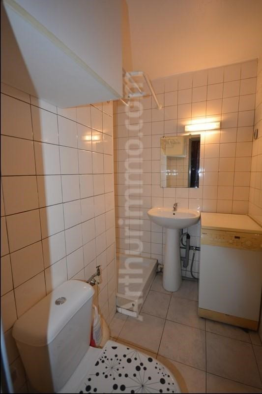 Vente appartement Frejus 80000€ - Photo 2