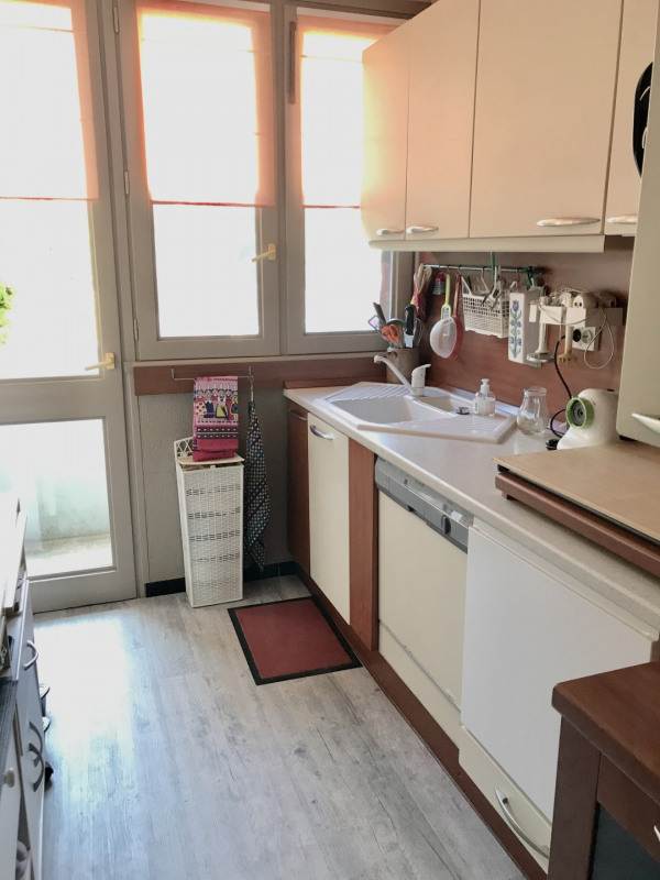 Sale apartment Toulouse 186 000€ - Picture 5