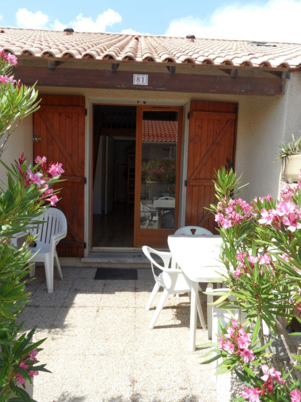 Location vacances maison / villa Port leucate 242€ - Photo 1
