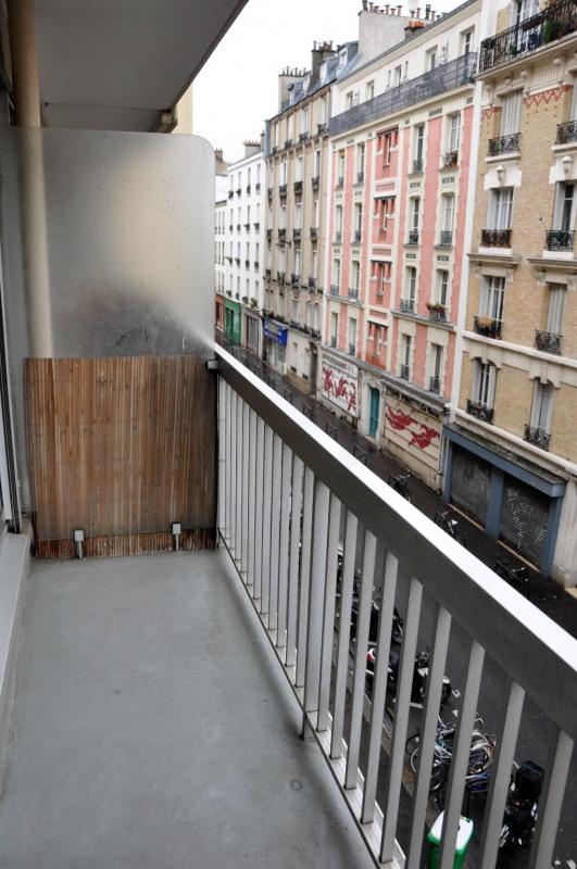 Vente appartement Paris 20ème 239000€ - Photo 6