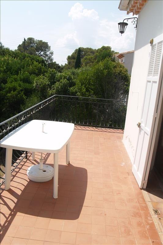 Sale apartment Les issambres 130000€ - Picture 7