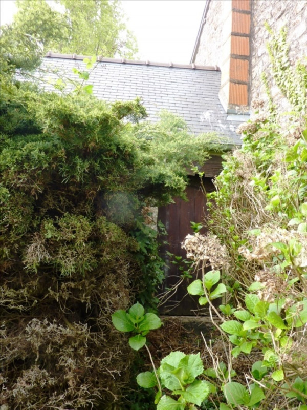 Vente maison / villa Le ferre 124800€ - Photo 9